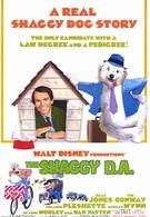 Лохматый прокурор (1976)