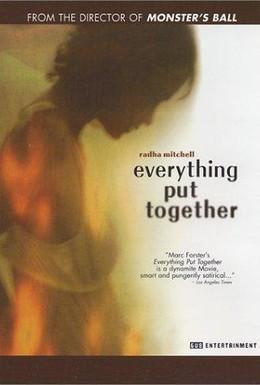 Постер фильма Все вместе (2000)