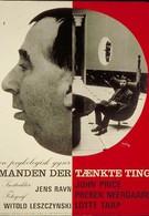 Manden der tænkte ting (1969)