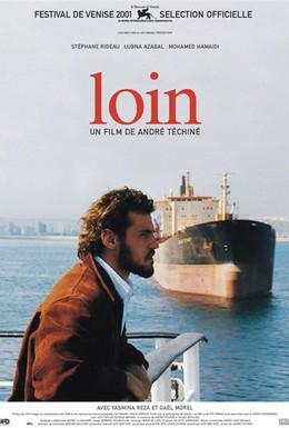 Постер фильма Далеко (2001)
