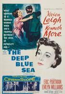 Глубокое синее море (1955)
