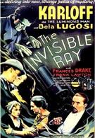 Невидимый луч (1936)