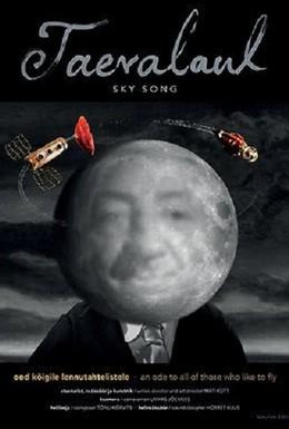 Постер фильма Песня неба (2010)