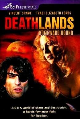 Постер фильма Долина смерти (2003)