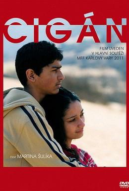 Постер фильма Цыган (2011)