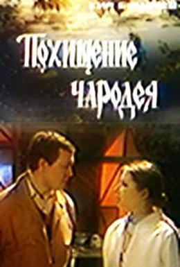 Постер фильма Похищение чародея (1980)