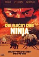 Сила ниндзя 2 (1987)