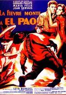 Лихорадка приходит в Эль-Пао (1959)