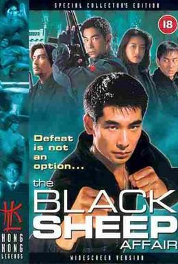 Постер фильма Другая степень риска (1998)