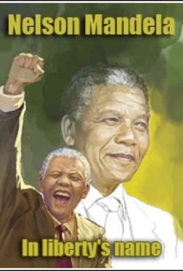 Постер фильма Нельсон Мандела. Во имя свободы (2010)