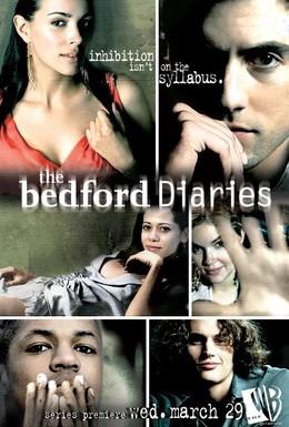 Постер фильма Дневники Бедфорда (2006)