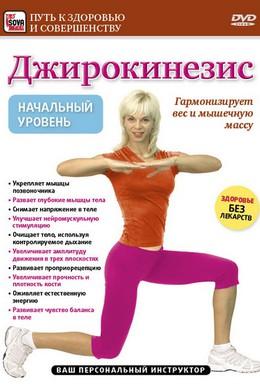 Постер фильма Джирокинезис. Начальный уровень (2011)