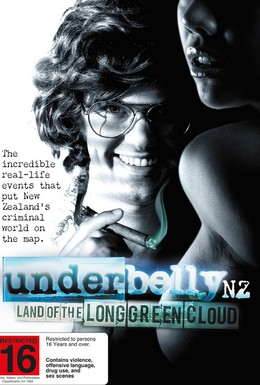 Постер фильма Криминальная Новая Зеландия: Край зеленых просторов (2011)