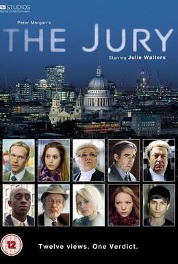 Постер фильма Присяжные (2002)