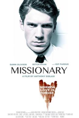 Постер фильма Миссионер (2013)