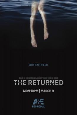 Постер фильма Возвращённые (2015)