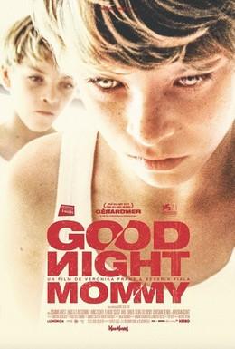 Постер фильма Спокойной ночи, мамочка (2014)