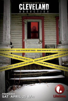 Постер фильма Кливлендские пленницы (2015)