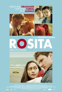 Постер фильма Росита (2015)
