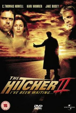 Постер фильма Попутчик 2 (2003)
