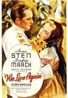 Мы снова живы (1934)