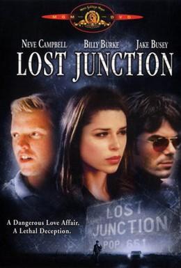 Постер фильма Потерянный переход (2003)
