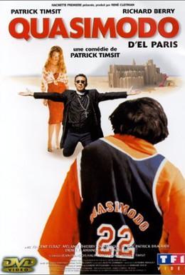 Постер фильма Квазимодо (1999)