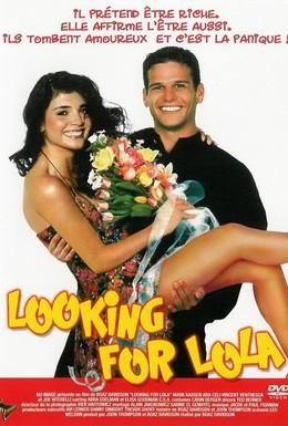 Постер фильма В поисках Лолы (1997)