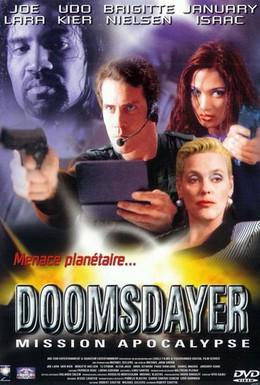 Постер фильма Исполнитель приговора (2000)