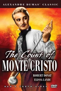 Постер фильма Загадка графа Монте-Кристо (1934)