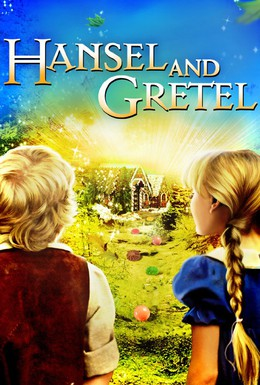 Постер фильма Гензель и Гретель (1987)