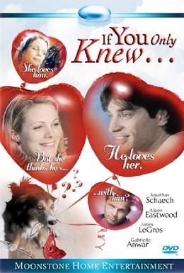 Постер фильма Если бы ты только знала! (2000)