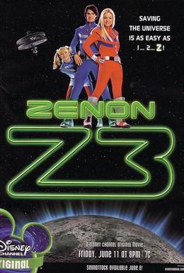 Постер фильма Ксенон: Z3 (2004)