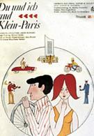 Ты и я, и маленький Париж (1971)