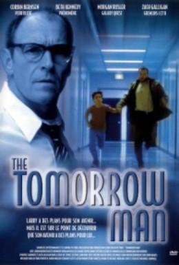 Постер фильма Человек из будущего (1996)