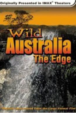 Постер фильма Дикая Австралия: Грань (1996)