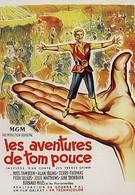 Мальчик с пальчик (1958)