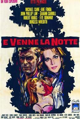 Постер фильма Поторопи закат (1967)