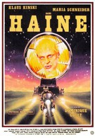 Ненависть (1980)