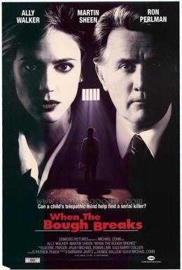 Постер фильма Когда тайное становится явным (1994)