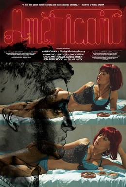 Постер фильма Американо (2011)