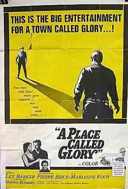 Постер фильма Ад в Манитобе (1965)
