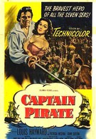 Капитан-пират (1952)