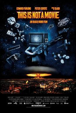 Постер фильма Это не кино (2011)