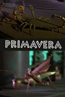 Постер фильма Примавера (1998)