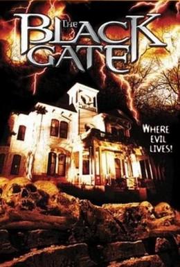 Постер фильма Черные врата (1995)