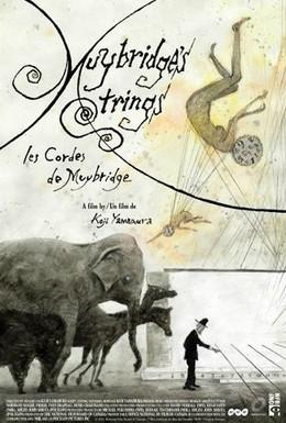 Постер фильма Нити Мейбриджа (2011)