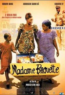 Чрезвычайная судьба мадам Бруэтт (2002)