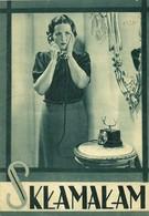 Солгавшая (1937)