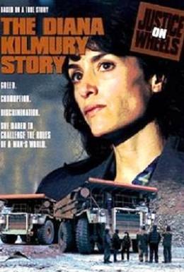 Постер фильма Правосудие на колесах (1996)